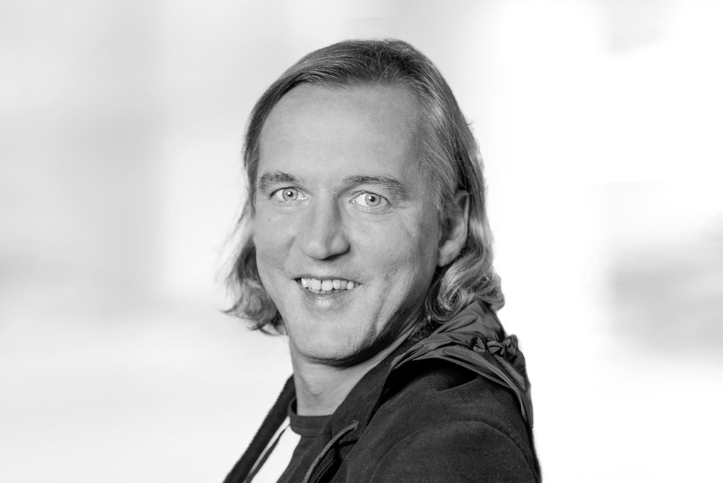 Stefan B. Müller