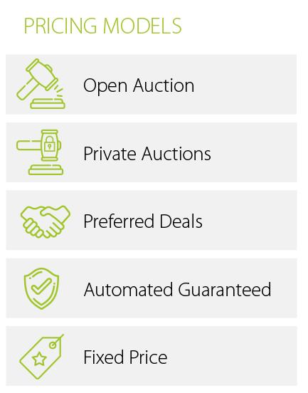 ADITION technologies AG | Prodcut Solutions | Supply Side Platform (SSP)