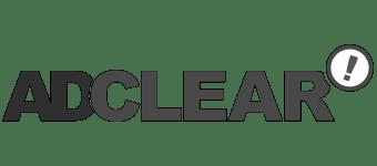 AdClear Logo