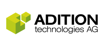 ADITION technologies AG Logo