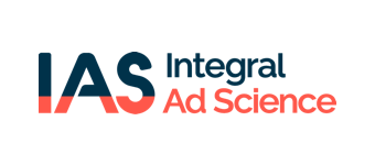 Integral Ad Science (IAS) Logo