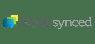 Mediasynced Logo