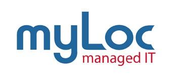 myLoc manage IT AG Logo