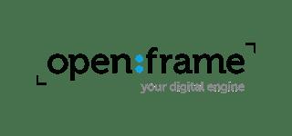 open:frame Logo