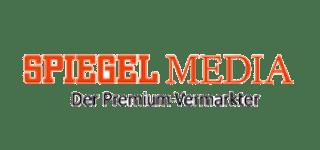 Spiegel Media Logo