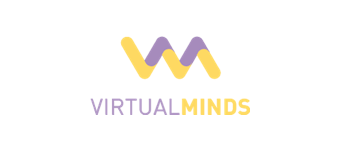 virtual minds Logo